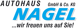 Logo von Autohaus Nagel GmbH & Co. KG